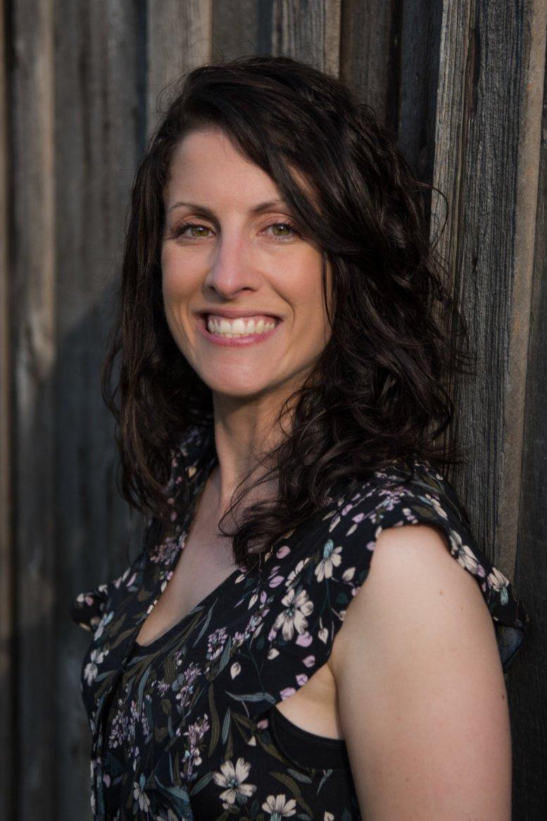 Sarah Schlote, MA, RP, CCC, SEP